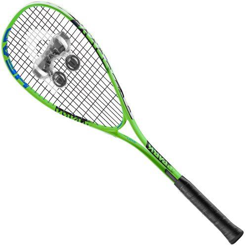 HEAD Spark Team Pack: HEAD Squash Racquets