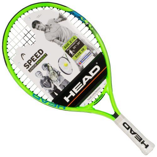 HEAD Speed 19 Junior: HEAD Junior Tennis Racquets