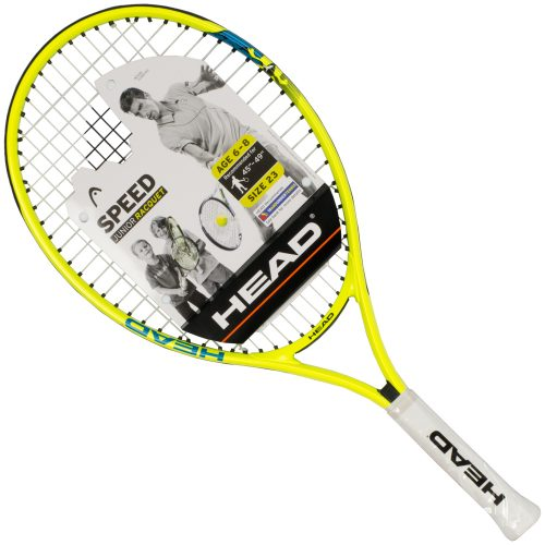 HEAD Speed 23 Junior: HEAD Junior Tennis Racquets