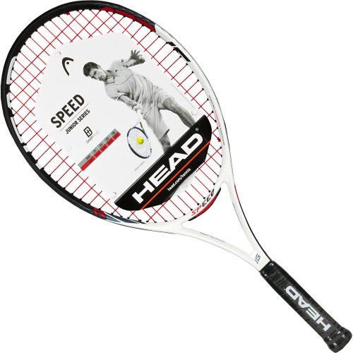 HEAD Speed 25 Comp: HEAD Junior Tennis Racquets