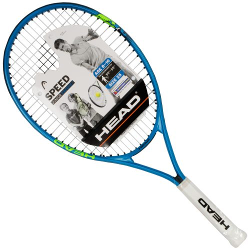 HEAD Speed 25 Junior: HEAD Junior Tennis Racquets