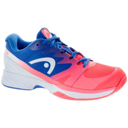 HEAD Sprint Pro 2.0: HEAD Women's Tennis Shoes Marine/Coral
