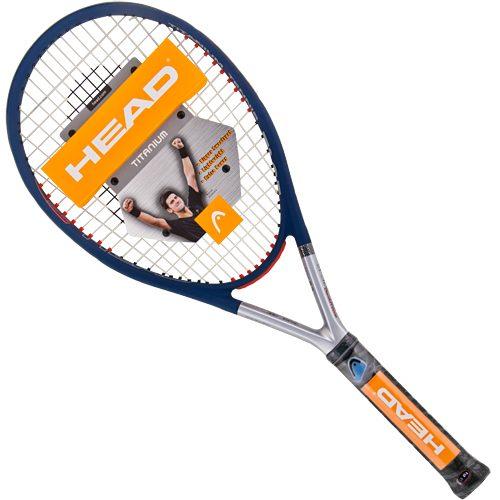 HEAD Ti. S5 ComfortZone: HEAD Tennis Racquets