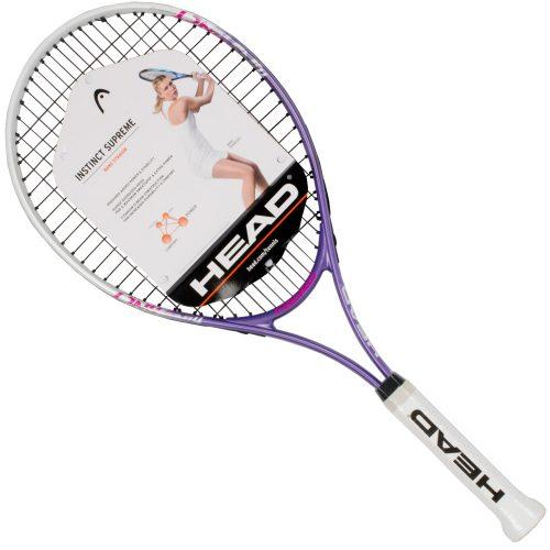 HEAD Ti.Insinct Supreme: HEAD Tennis Racquets