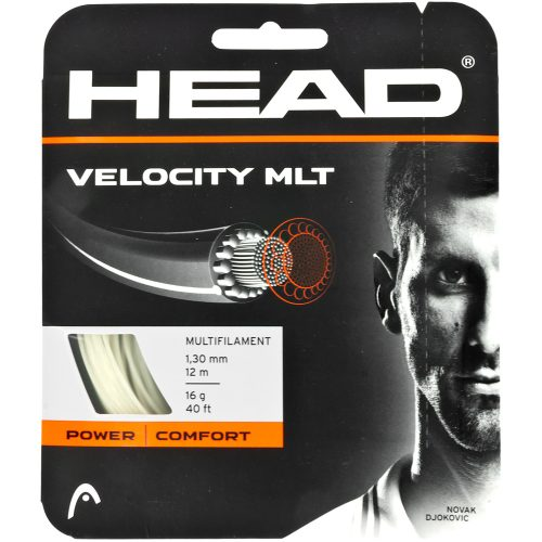 HEAD Velocity MLT 16: HEAD Tennis String Packages