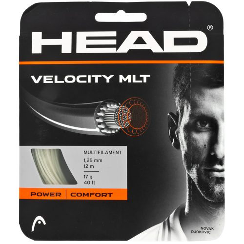 HEAD Velocity MLT 17: HEAD Tennis String Packages