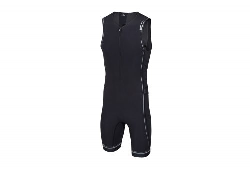 HUUB Core Triathlon Suit - Men's - black/black, medium