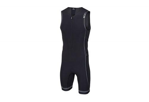 HUUB Core Triathlon Suit - Men's - black/black, small