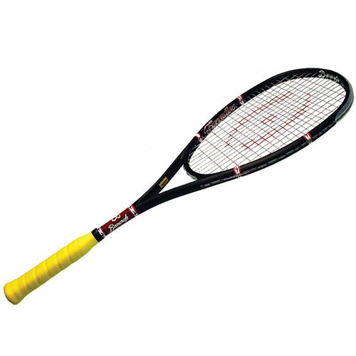 Harrow Bancroft Executive 160G: Bancroft by Harrow Squash Racquets