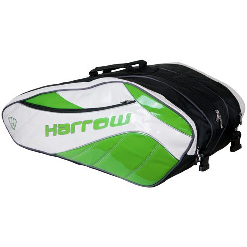 Harrow Dynasty Racquet Bag: Harrow Squash Bags