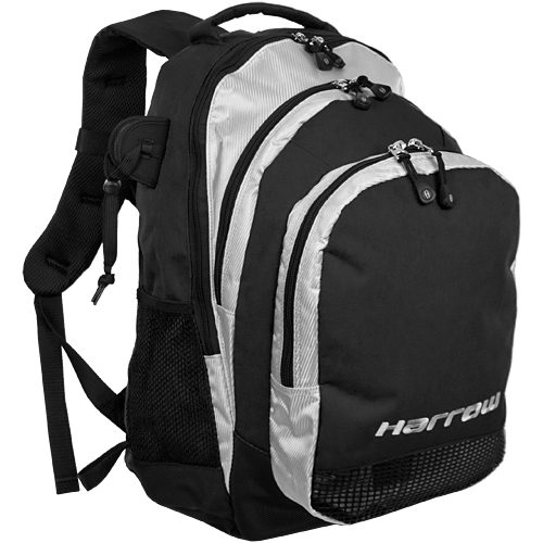 Harrow Elite Backpack: Harrow Squash Bags