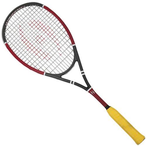 Harrow M-140 145G 2016: Harrow Squash Racquets