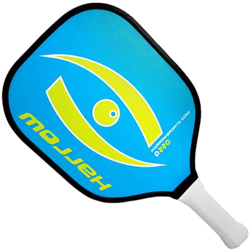 Harrow P220 Paddle: Harrow Pickleball Paddles