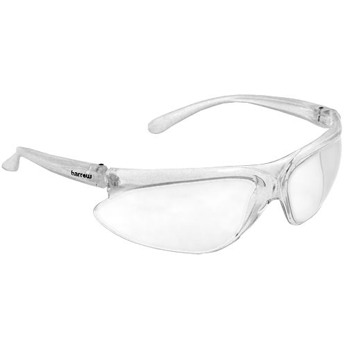 Harrow Shield Pro Eyeguards: Harrow Eyeguards