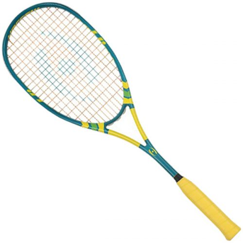 Harrow Sublime 145G 2016: Harrow Squash Racquets
