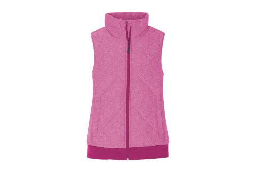 High Sierra Lynn Insulated Vest - Women's - razzmatazz, medium