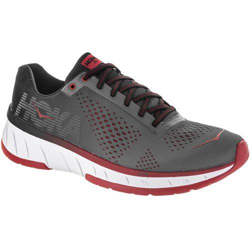 Hoka One One Cavu: Hoka One One Men's Running Shoes Charcoal/Black
