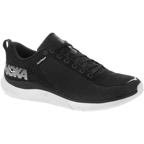 Hoka One One Hupana: Hoka One One Men's Running Shoes Black/Dark Shadow