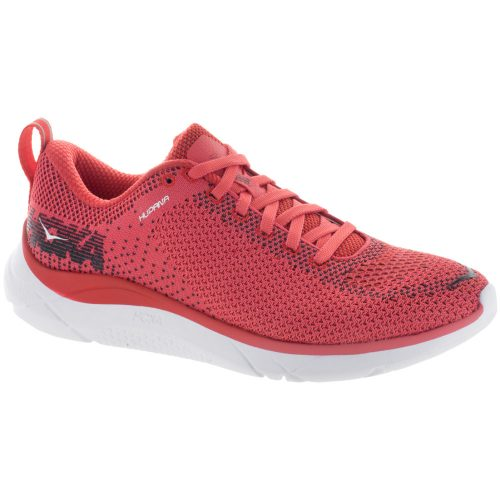 Hoka One One Hupana: Hoka One One Women's Running Shoes Dubarry/Grenadine