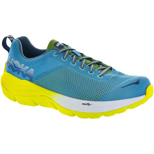 Hoka One One Mach: Hoka One One Men's Running Shoes Niagara/Sulphur Spring
