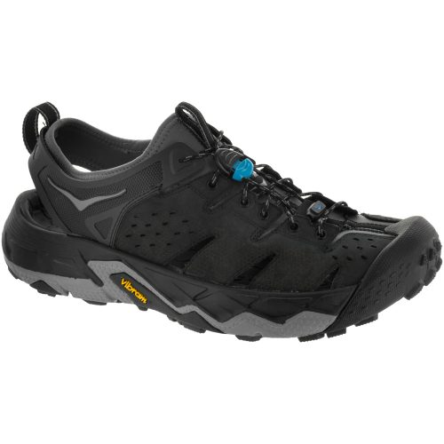 Hoka One One Tor Trafa: Hoka One One Men's Hiking Shoes Anthracite/Black