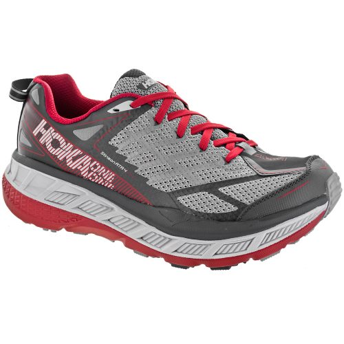 Hoka Stinson ATR 4: Hoka One One Men's Running Shoes Griffin/Asphalt
