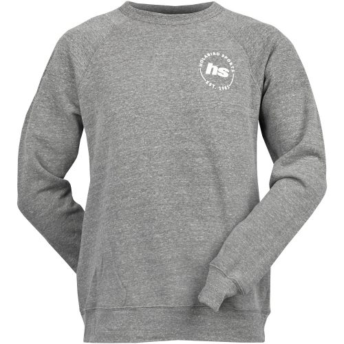 Holabird Sports Fleece Crew Neck Sweatshirt: Holabird Sports Athletic Apparel