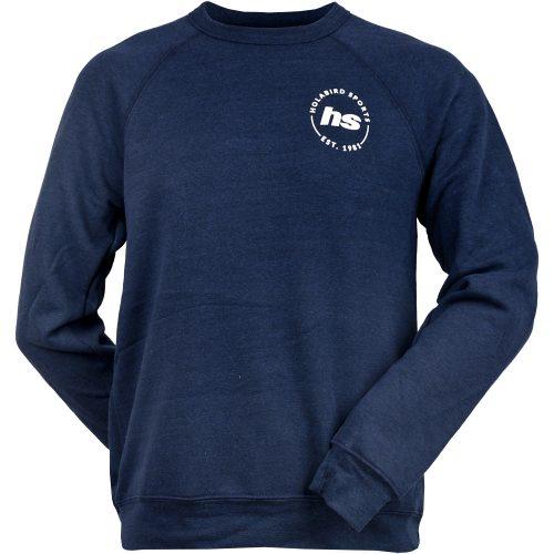 Holabird Sports Fleece Crew Neck Sweatshirt: Holabird Sports Athletic Apparel