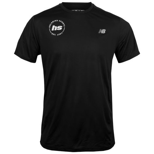 Holabird Sports New Balance Accelerate Tee: Holabird Sports Men's Running Apparel
