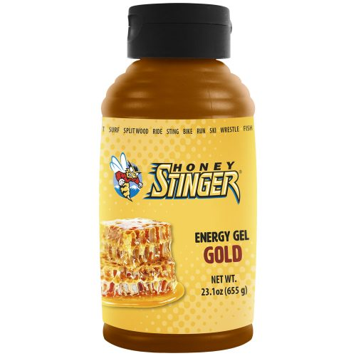 Honey Stinger Classic Energy Gel Bulk (19 Servings): Honey Stinger Nutrition