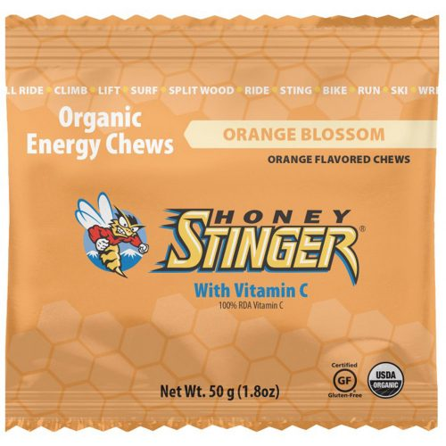 Honey Stinger Energy Chews 12 Pack: Honey Stinger Nutrition
