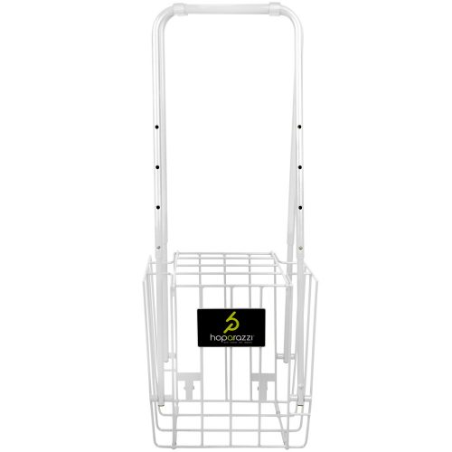 Hop-a-Razzi Elite 65 Ball Basket: Hop-a-Razzi Ball Hoppers