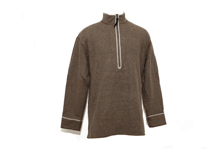 Hot Chillys Barrio Zip Top - Mens