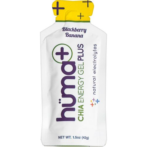 Huma Plus Gel 24 Pack: Huma Gel Nutrition