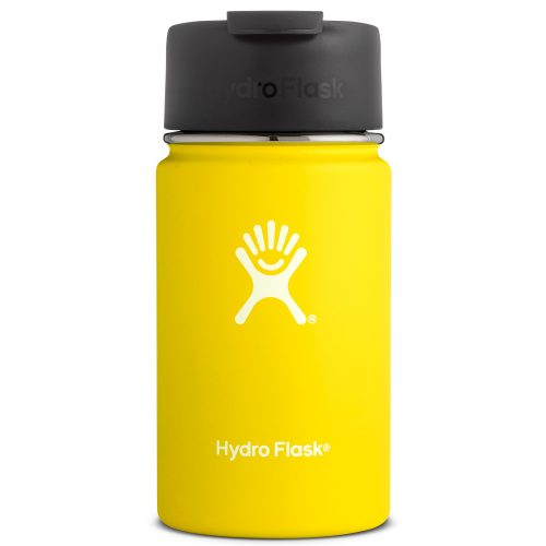 Hydro Flask 12oz Wide Mouth Bottle: Hydro Flask Hydration Belts & Water Bottles