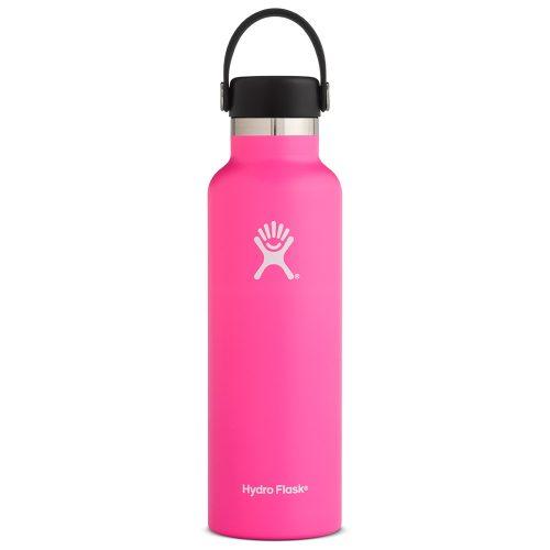 Hydro Flask 21oz Standard Mouth with Flex Cap: Hydro Flask Hydration Belts & Water Bottles