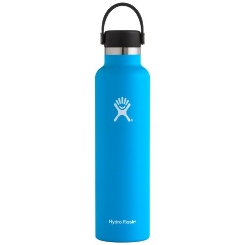 Hydro Flask 24oz Standard Mouth with Flex Cap: Hydro Flask Hydration Belts & Water Bottles