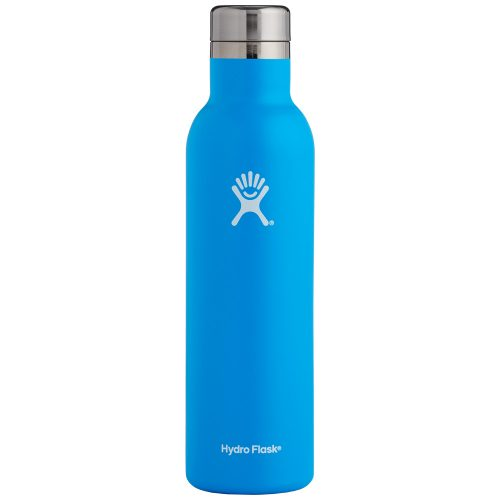 Hydro Flask 25oz Wine Bottle: Hydro Flask Hydration Belts & Water Bottles