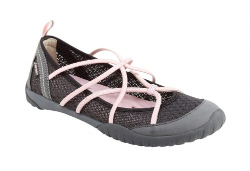 J-Sport Radiance Shoes - Women's - charcoal/petal, 7