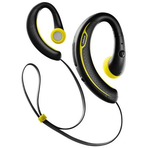 Jabra Sport+ Headphones: Jabra Headphones