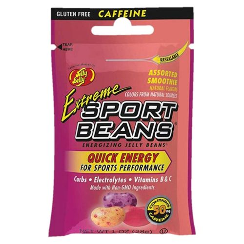 Jelly Belly Extreme Sport Beans 24 Pack: Jelly Belly Nutrition