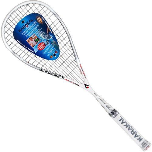 Karakal SX-100 Gel: Karakal Squash Racquets