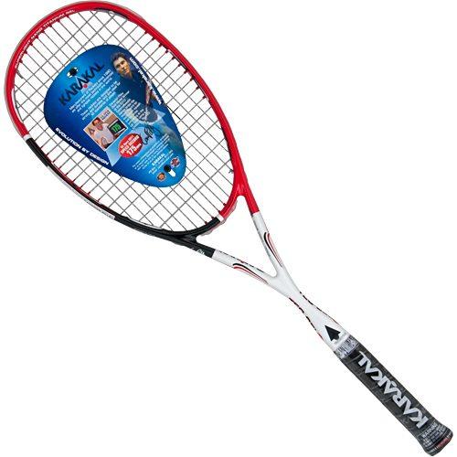 Karakal TEC Gel 120: Karakal Squash Racquets