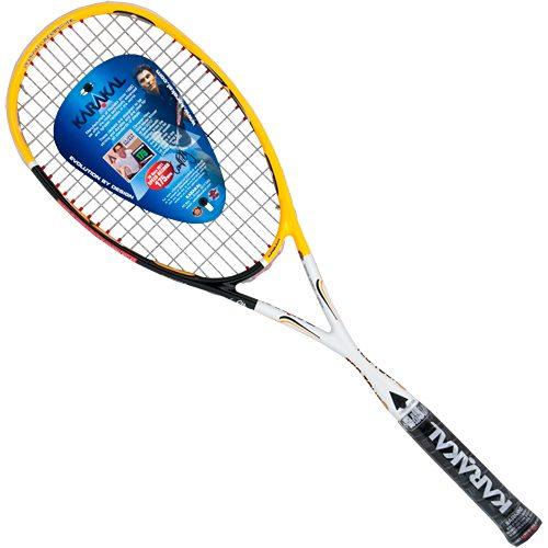 Karakal TEC Tour: Karakal Squash Racquets