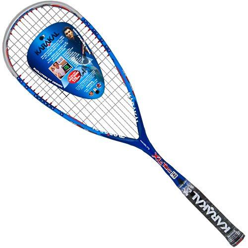 Karakal XL-TEC 140: Karakal Squash Racquets