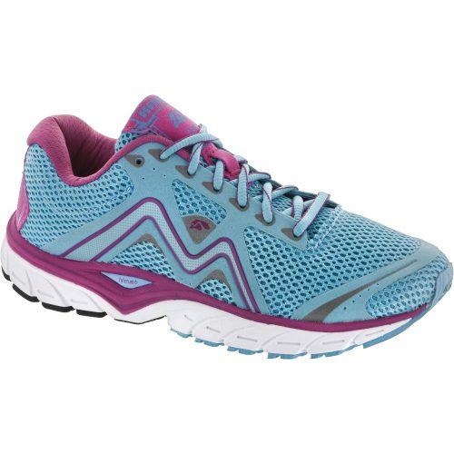 Karhu Fast 5: Karhu Women's Running Shoes Blue Atoll/Berry