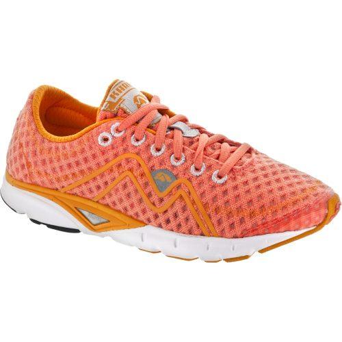 Karhu Flow 3 Trainer: Karhu Women's Running Shoes Shock/Tiger