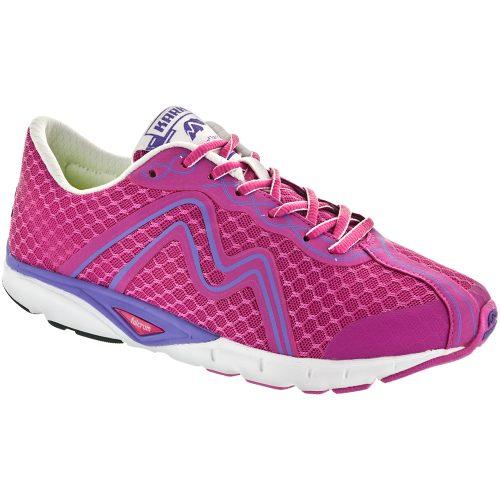 Karhu Flow 4 Trainer: Karhu Women's Running Shoes Berry/Lilac