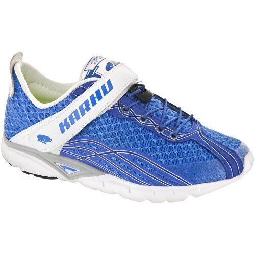 Karhu Flow Tri: Karhu Women's Running Shoes Finnish Blue
