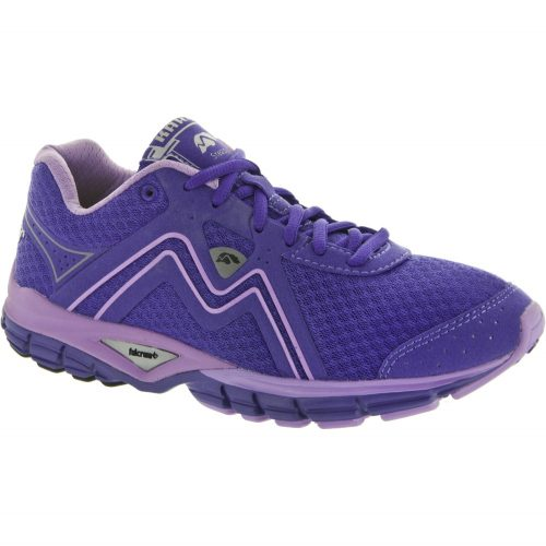 Karhu Steady 3: Karhu Women's Running Shoes Liberty Purple/Sheer Lilac